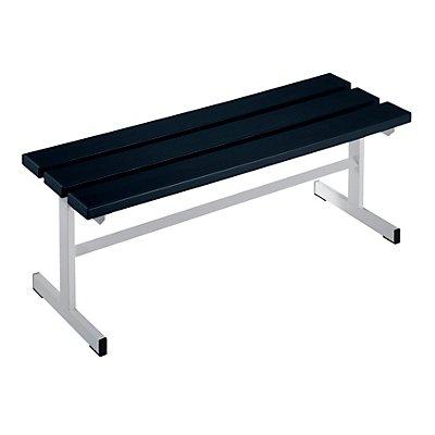 Wolf Garderobenbank - Sitzfläche einseitig