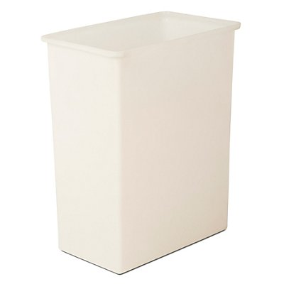 VECTURA Rechteckbehälter aus Polyethylen - Inhalt 70 l