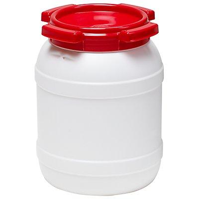 Weithalsfass - Inhalt 6 Liter