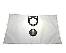 Filterbeutel - für Sauger mit 20 – 22 l Behälter