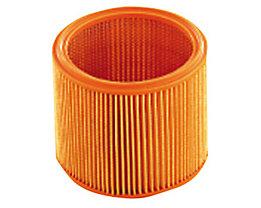 Filtre plissé - avec surface de filtrage de 3200 cm²