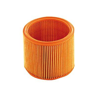 Faltenfilter-Patrone - mit ca. 3200 cm² Filterfläche - für Profi-Powersauger
