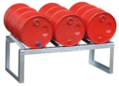 Fassbock - für 60-Liter-Fass