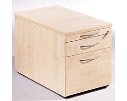 THEA Rollcontainer - Utensilienschub, Materialschub, Hängeregistratur