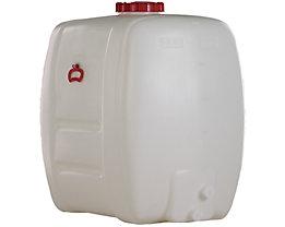 Raumspartank - Inhalt 500 Liter