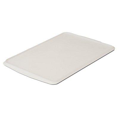 Deckel - zu Multi-Kunststoffkasten - weiß