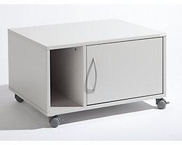 office akktiv Caisson mobile - h x l x p 425 x 700 x 570 mm