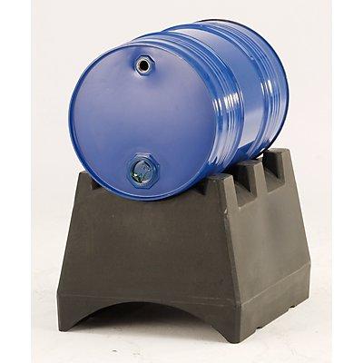 Universal-Fassbock - Polyethylen, für 60- und 200-l-Fass