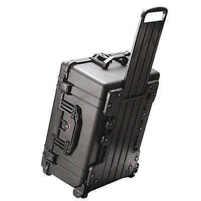 PELI Schutzkoffer mit Rollen - Inhalt 65,9 l, LxBxH 624 x 490 x 303 mm