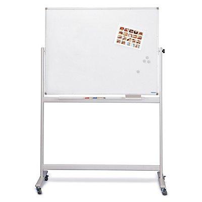 magnetoplan® Schreibtafel - emaillierte Oberfläche