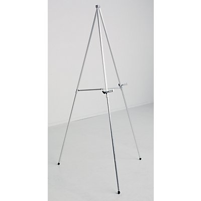 Tafelgestell - klapp- und höhenverstellbar - für Tafel bis 900 x 1200 mm