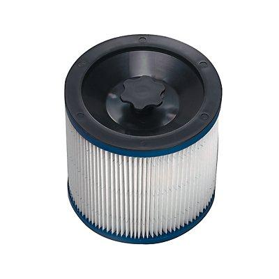 Mikrofilterpatrone - zur Abluftreinhaltung - für Nass- und Trockensauger