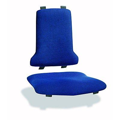 Polster - VE = je 1 Polster für Sitz und Rückenlehne