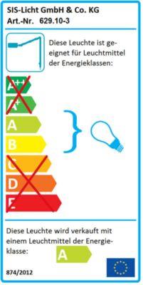 LED-Ringlupenleuchte - Vergrößerung 175 %