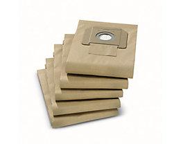 Papierfiltersack - für Modell NT 35/1 Eco