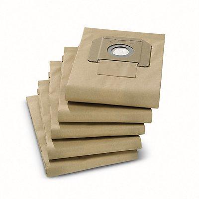 Papierfiltersack - für Modell NT 35/1 Eco - VE 10 Stk
