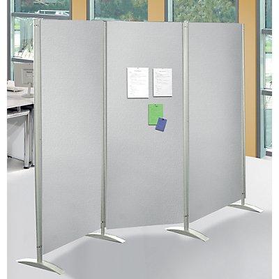Stellwandsystem METROPOL - Acryl-Element