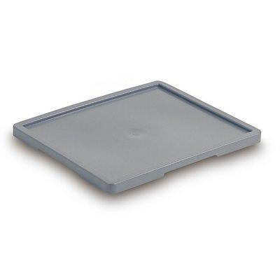 WERIT Deckel - für Kastengröße Außen-LxB 525 x 455 mm