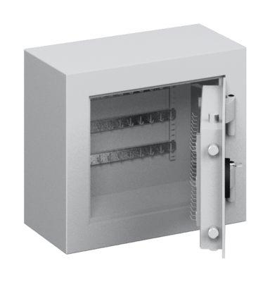Schlüsseltresor - VDMA B und Euro-Norm S2