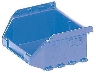 FUTURA-Sichtlagerkasten aus Polyethylen - Inhalt 0,4 l