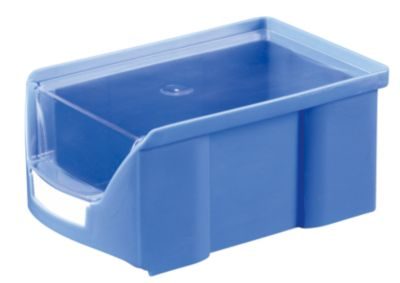 FUTURA-Sichtlagerkasten aus Polyethylen - Inhalt 11,0 l