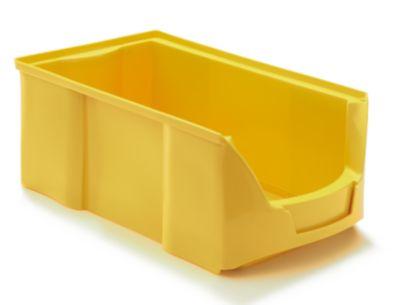 FUTURA-Sichtlagerkasten aus Polyethylen - Inhalt 8,0 l