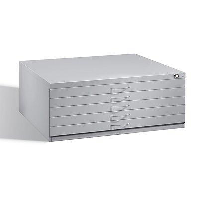 CP Zeichnungsschrank - für Format DIN A1