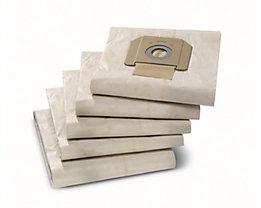 Papierfiltersack - für Modelle NT 65/2 Eco, NT 65/2 Eco Me, NT 48/1, NT 72/2 Eco Tc - VE 10 Stk