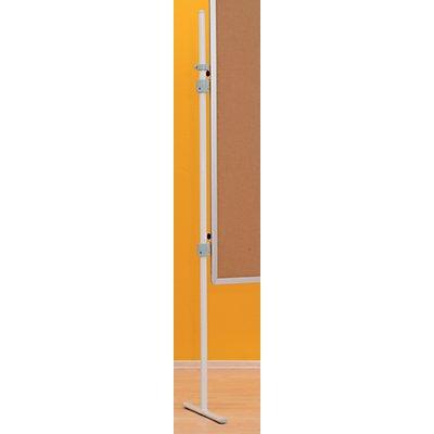 T-Fuß Stativ - stufenlos höhenverstellbar - Höhe 1940 mm