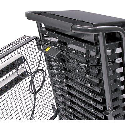 Compra Laptop-Trolley - Für 14 Laptops - HxBxT 107 x 54 x 68 cm