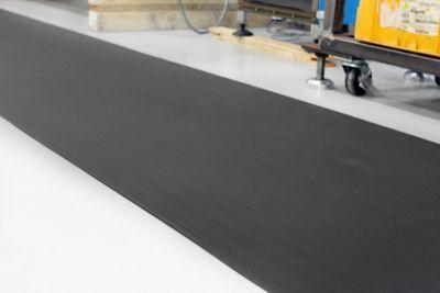 Bodenmatte - mit geschlossener Oberfläche, pro lfd. m