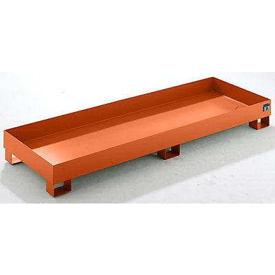 QUIPO PP-Indusriebehälter | BxT 300 x 400 mm
