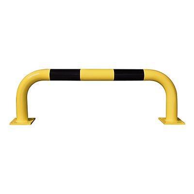 Rammschutz-Bügel, zum Aufdübeln - für den Innenbereich