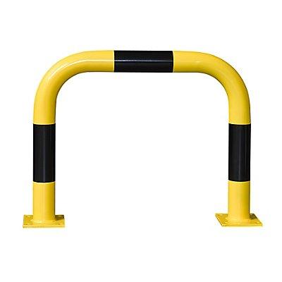 Rammschutz-Bügel, zum Aufdübeln - für den Außenbereich