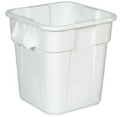 Rubbermaid Universalcontainer, quadratisch - Inhalt ca. 151 l