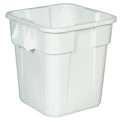 Rubbermaid Universalcontainer, quadratisch - Inhalt ca. 151 l
