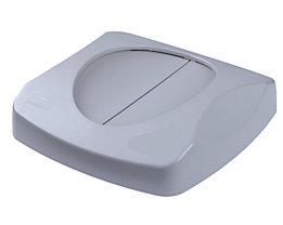 Schwingdeckel - geräuscharm, Kunststoff - HxLxB 159 x 511 x 511 mm
