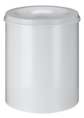 Papierkorb, flammverlöschend - Inhalt 80 l, Höhe 550 mm