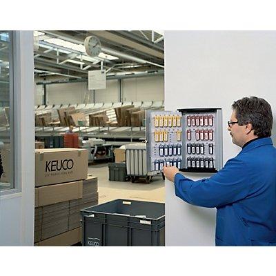 Durable Design-Schlüsselkasten - mit Sicherheitszylinderschloss