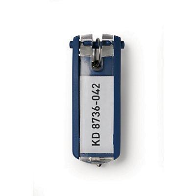 Durable Schlüsselanhänger - Verpackungseinheit 36 Stück