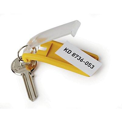 Durable Schlüsselanhänger - Verpackungseinheit 6 Stück