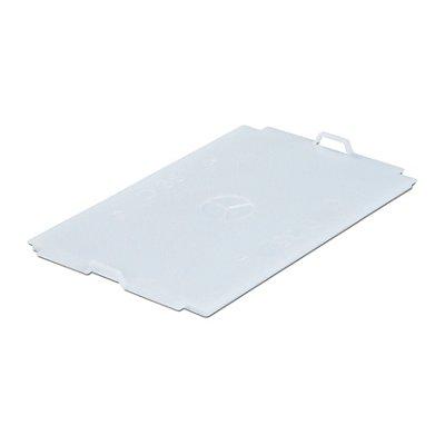VECTURA Deckel aus Polypropylen - für Behälter-LxB 300 x 200 mm