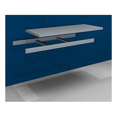 hofe Zusatzfachebene inkl. Traversen und Stahlboden - Breite 1500 mm