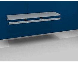 hofe Zusatzfachebene inkl. Traversen und Stahlboden - Breite 2000 mm - Tiefe 600 mm