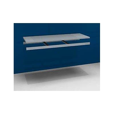 hofe Zusatzfachebene inkl. Traversen und Stahlboden - Breite 2000 mm