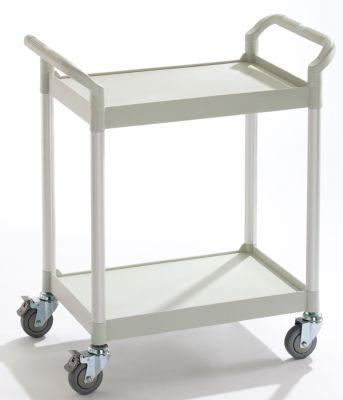 Allzweckwagen - 2 Etagen, Tragfähigkeit 200 kg