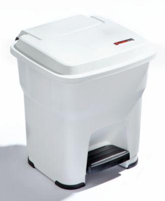Rothopro Pedal-Abfallsammler mit 35 Liter Volumen - aus Kunststoff