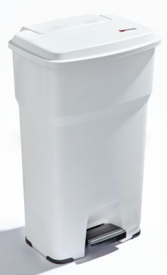 Rothopro Pedal-Abfallsammler - Volumen 85 Liter
