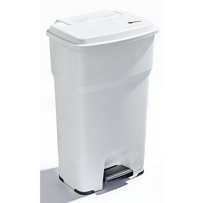 rothopro Rothopro Pedal-Abfallsammler - Volumen 85 Liter