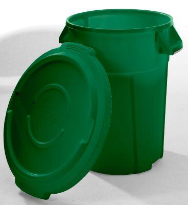 Multifunktionsbehälter aus Kunststoff - Volumen 85 l